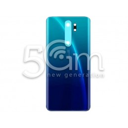 Rear Cover Blue Xiaomi...