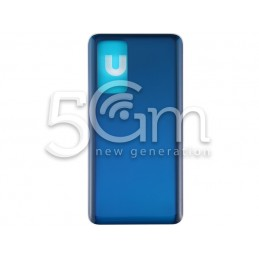 Rear Cover Blue + Adhesive...