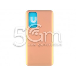 Rear Cover Gold + Adhesive...