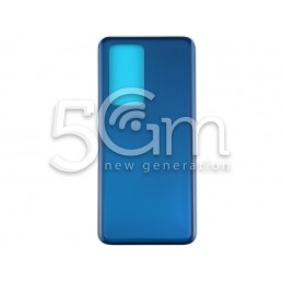 Rear Cover Blue Huawei P40 Pro