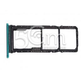 SIM Card Tray Green Huawei...