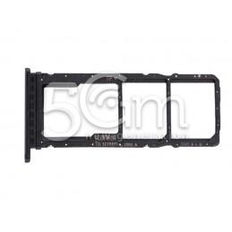 SIM Card Tray Black Huawei...