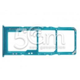SIM Card Tray Green Samsung...