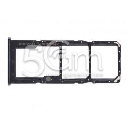 SIM Card Tray Black Samsung...