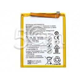 Battery HB376883ECW 3400...