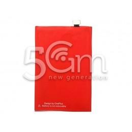 Battery OnePlus 2 No Logo