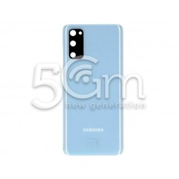 Rear Cover Blue Samsung...