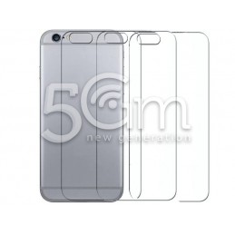 Kit 10 Tempered Glass Back...