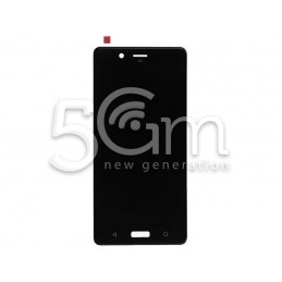 Lcd Touch Black Nokia 8
