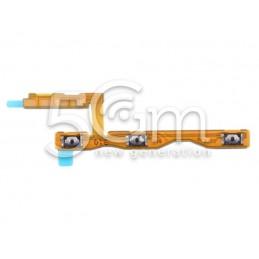 Power + Volume Flex Cable...