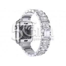 Steel Strap For Apple Watch...