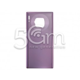 Back Cover Purple Huawei...