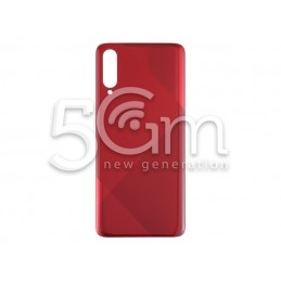 Back Cover Red Samsung...