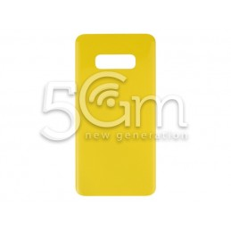 Back Cover Yellow Samsung...