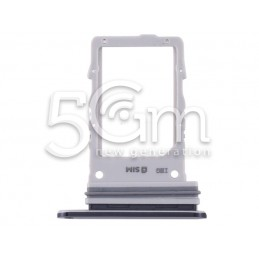 Sim Card Tray Black Samsung...