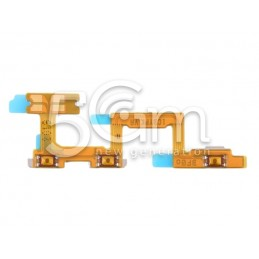 Power + Volume Flex Cable...
