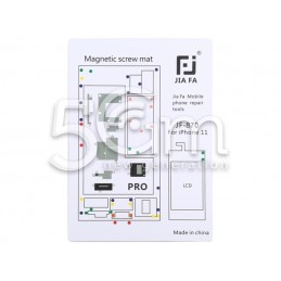 Magnetic Pad iPhone 11 Pro