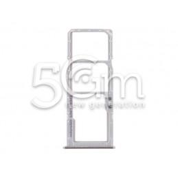 Dual Sim + Micro SD Tray...