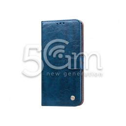 Protective Case Flip Royal...