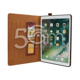 Leather Case Brown iPad Pro...
