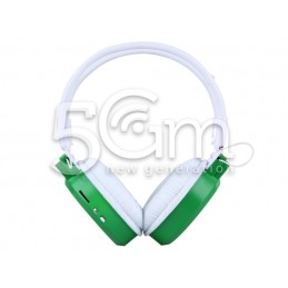 Stereo Headphone Sport +...