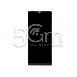 Display Touch Black Xperia L4