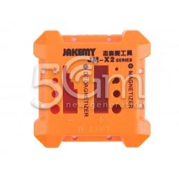 JAKEMY JM-X2 Magnetizer -...