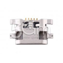 Charging Connector Meizu V8