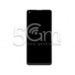 Display Touch Black LG K51s