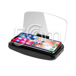 Car Phone Holder Wireless...