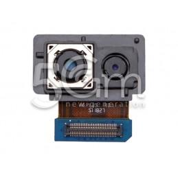 Back Camera Samsung SM-J810...