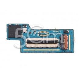 Small Board Samsung SM-T820...