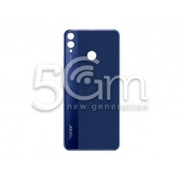 Rear Cover Blue Honor 8X