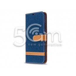 Leather Case Huawei P40 Lite