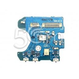 Small Board Samsung SM-N981...