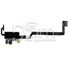 Sensor Flex Cable iPhone X