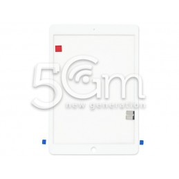 Touch Screen White iPad 7...