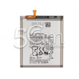 Battery EB-BA515ABY 4000mAh...