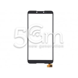 Touch Screen Black Wiko Y70