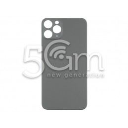 Rear Cover Graphite  iPhone...