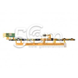 Power Button + Volume Button Flex Cable Sony Xperia 1 II