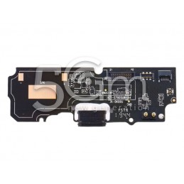 Charging Connector + Small Board Blackview BV9600E