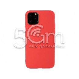 Protective Case TPU Red...