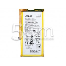 Battery C11P1901 6000 mAh Asus Zenfone ZS660KL Phone 2