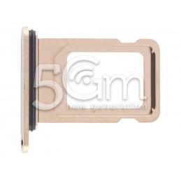Sim Card Holder Gold iPhone...