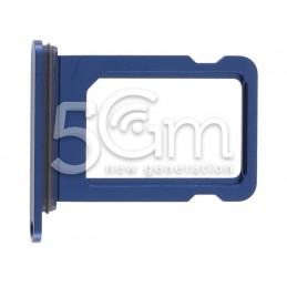 Sim Card Holder Blue iPhone...