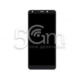 Display Touch Black Wiko Y61