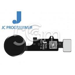JC 6 Gen Home Button Black...