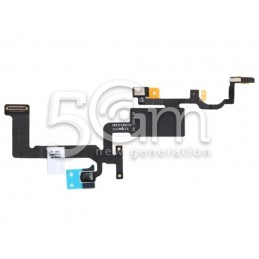 Sensor Flex Cable iPhone 12...