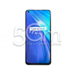 Display Touch Black OPPO A72